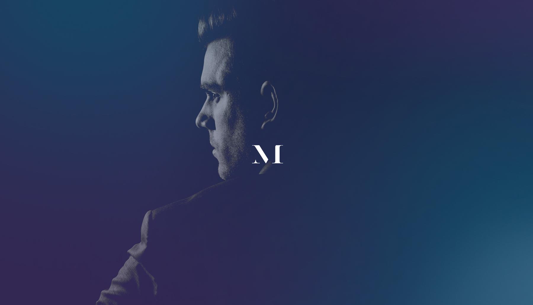 Elevate Branding - Miguel's Formal Wear, men's formal bespoke suits, retail fashion apparel in Virginia
