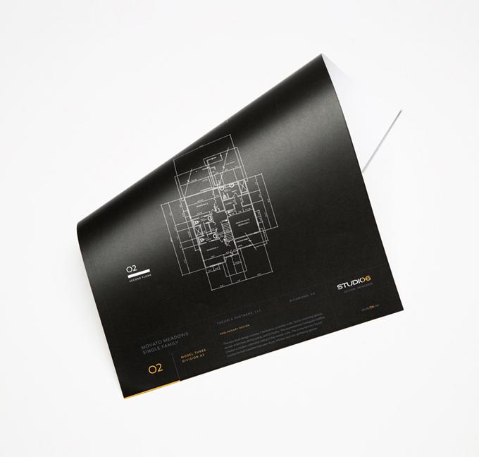 Studio O6 Architecture