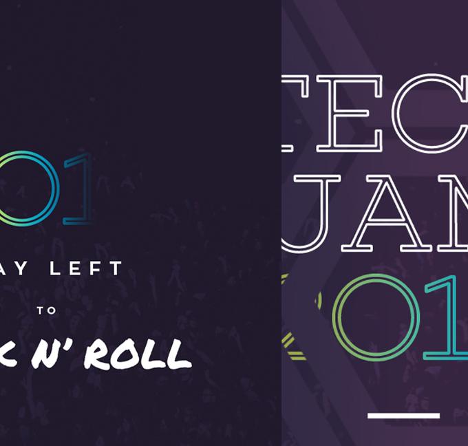 TechStart Tampa Bay Tech Jam 2016