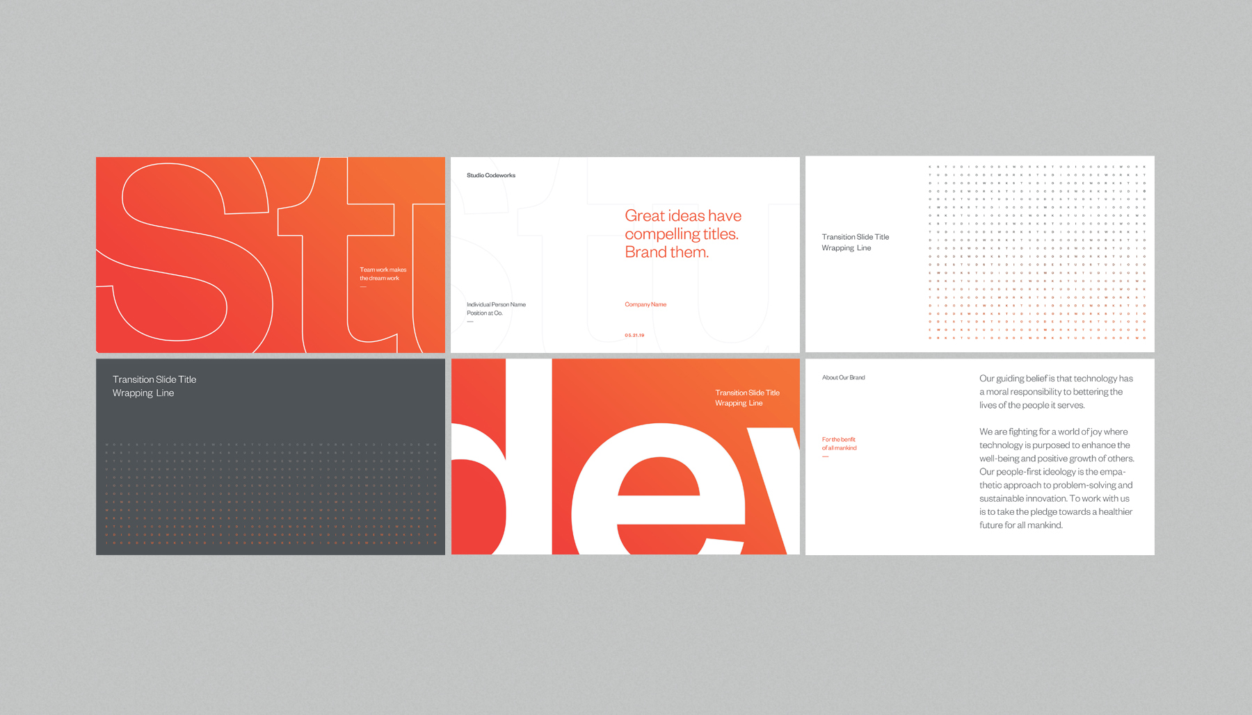 Software tech firm rebrand, Florida branding consultancy, Elevate Branding, Inc.